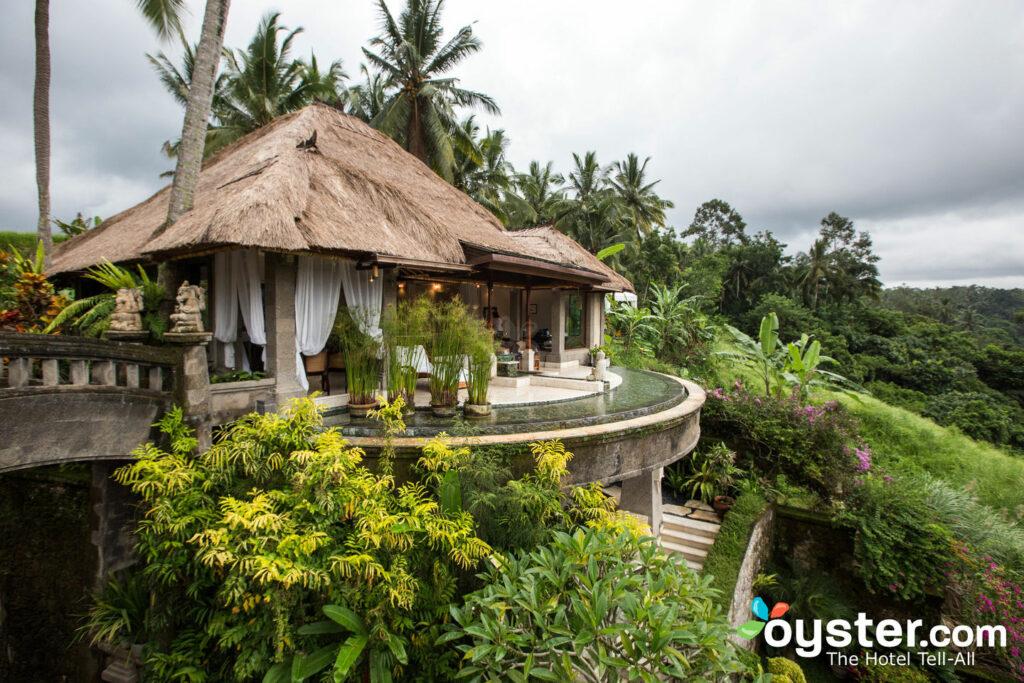 Viceroy Bali à Ubud, Bali