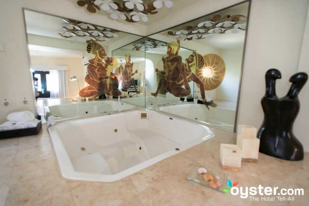 10 Hotel Rooms That Encourage Naughtiness Oyster Com