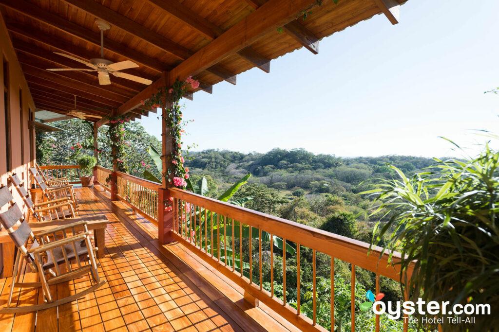La Suite Tranquilidad en Costa Rica Yoga Spa