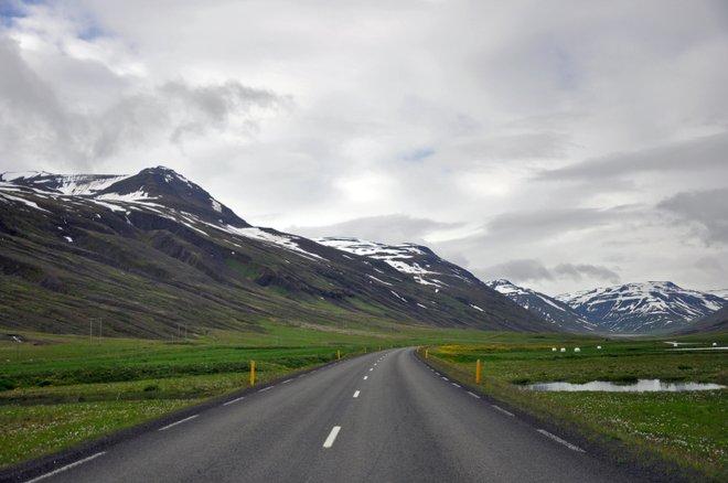 Ring Road; Photo courtesy of Jennifer Boyer via Flickr