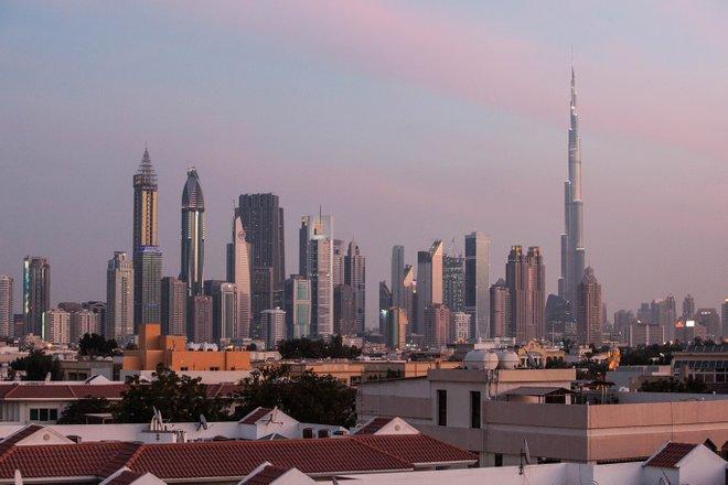 Jumeirah, Dubai / Oyster