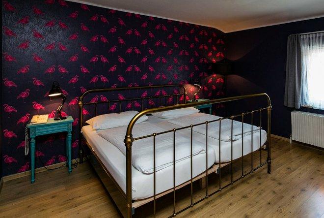 Le Paracelse Chambre Double à l' Altstadthotel Kasererbraeu / Oyster