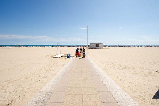 Playa en Gandia / Oyster