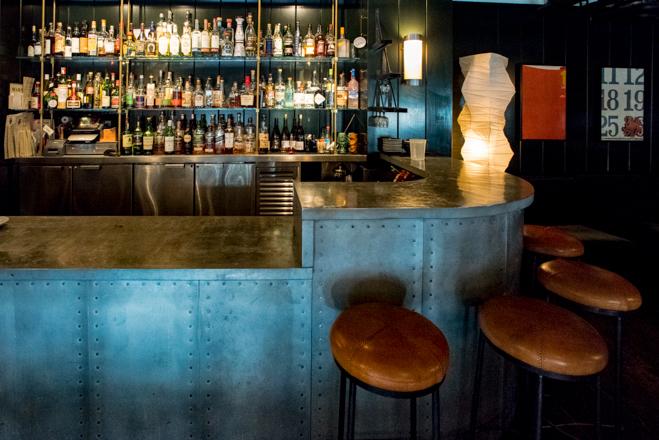 Capítulo LA en el Ace Hotel Downtown Los Angeles / Oyster