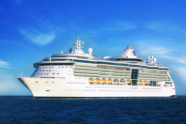 Photo gracieuseté de Temptation Caribbean Cruise