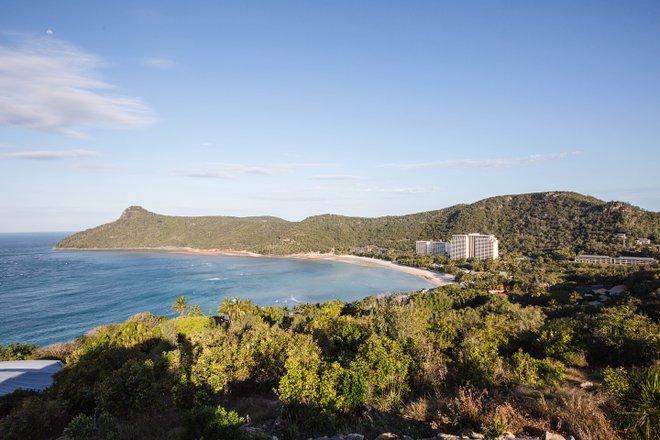 Qualia Resort, Australia / Oyster