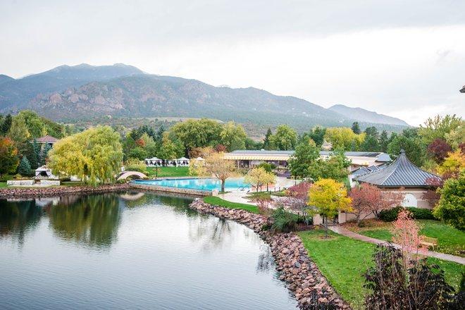 El Broadmoor / Oyster