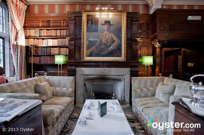 The Milestone Hotel, Londres