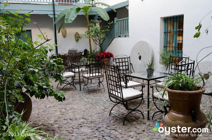 Hospes Las Casas Del Rey de Baeza, Sevilla