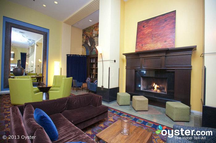 Hotel Deca, Seattle