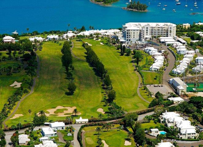 Foto cedida por Newstead Belmont Hills Golf Resort & Spa