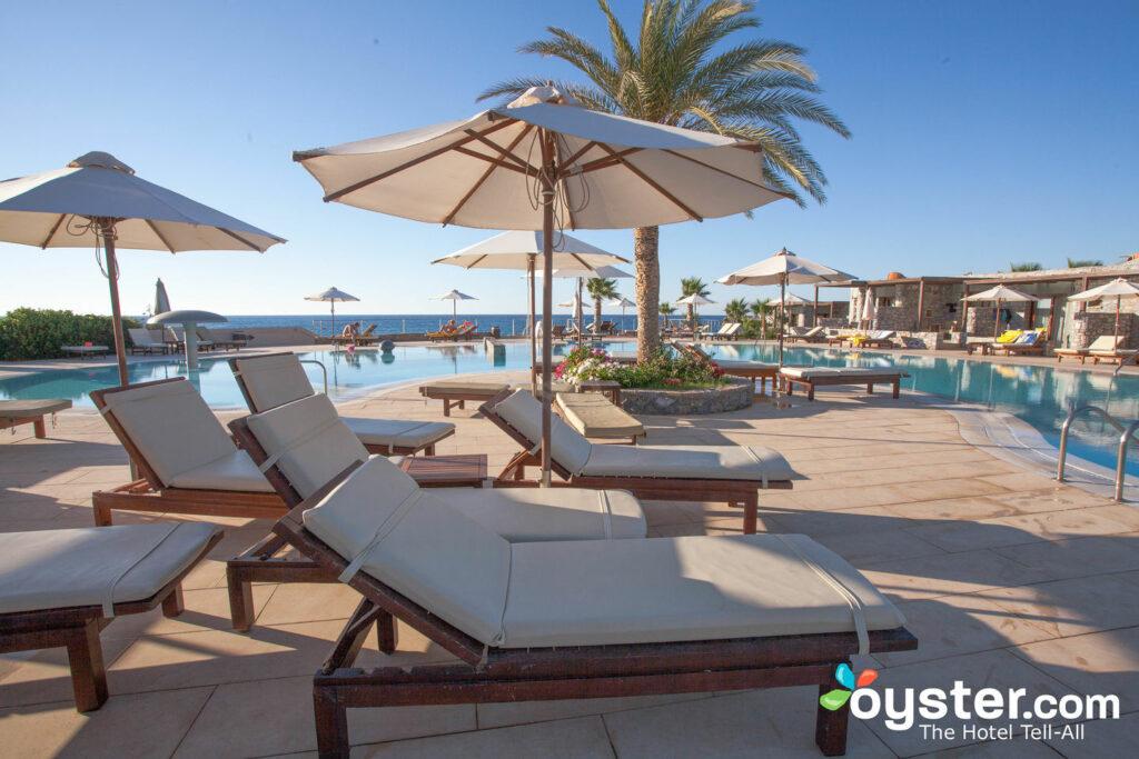Ikaros Beach Resort & Spa / Oyster