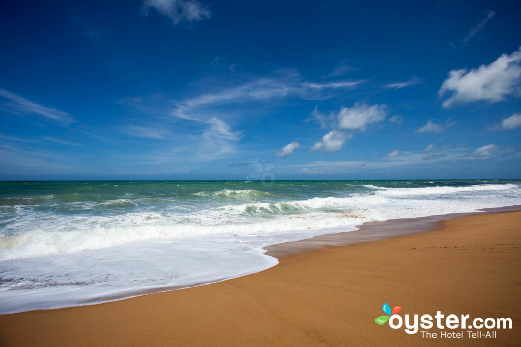 Spiaggia a Phuket, Tailandia / Oyster
