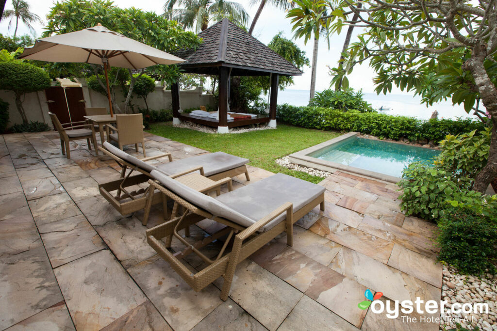 12 Best Beachfront Bungalows In Thailand Oyster Com