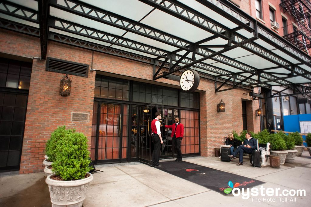 The Bowery Hotel Review What To Really Expect If You Stay