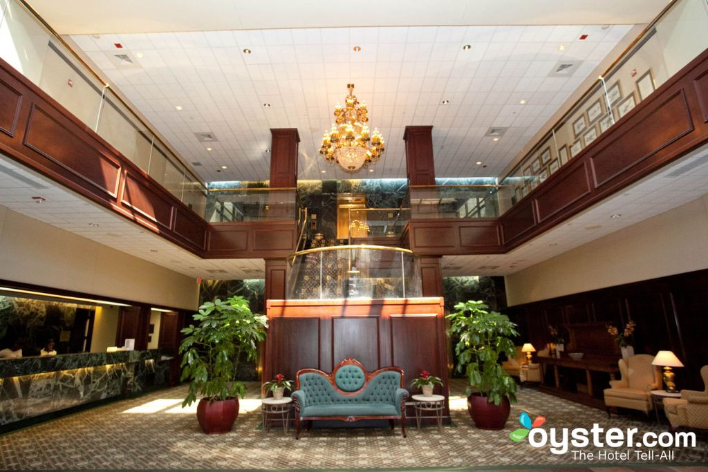 Pensacola Grand Hotel Review What To Really Expect If You Stay