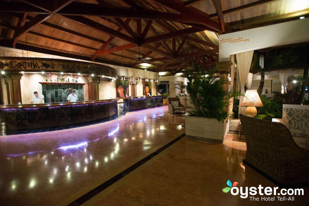 Excellence punta cana casino star trek online bridge officer slots