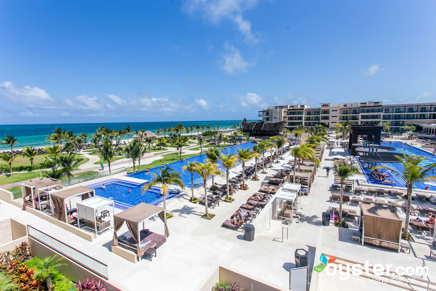Royalton Riviera Cancun Resort Spa Review What To Really Expect If You Stay