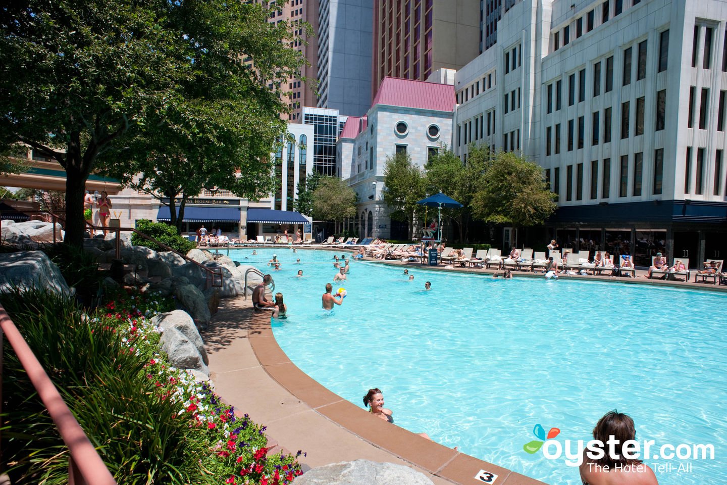 New York New York Hotel And Casino Review What To Really Expect If You Stay