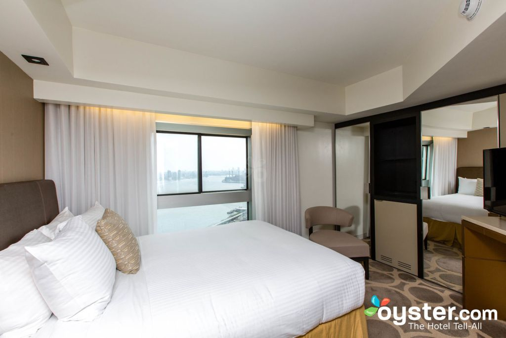 Millennium Hilton New York One Un Plaza Review What To Really Expect If You Stay
