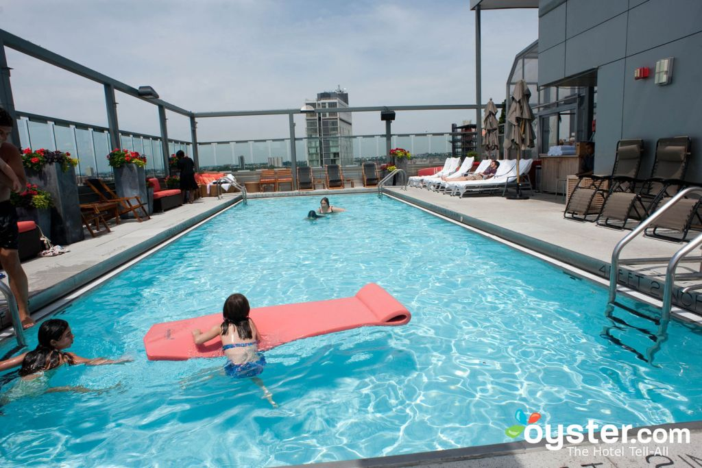 Gansevoort Meatpacking Nyc Review What To Really Expect If You Stay