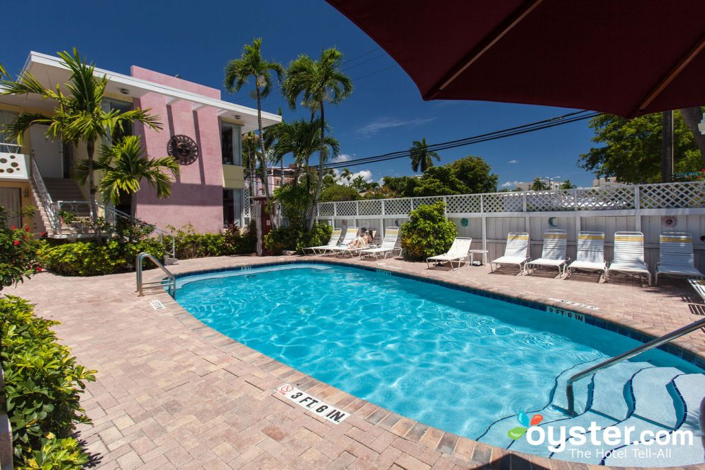 Fort Lauderdale Grand Hotel Review What To Really Expect If You Stay