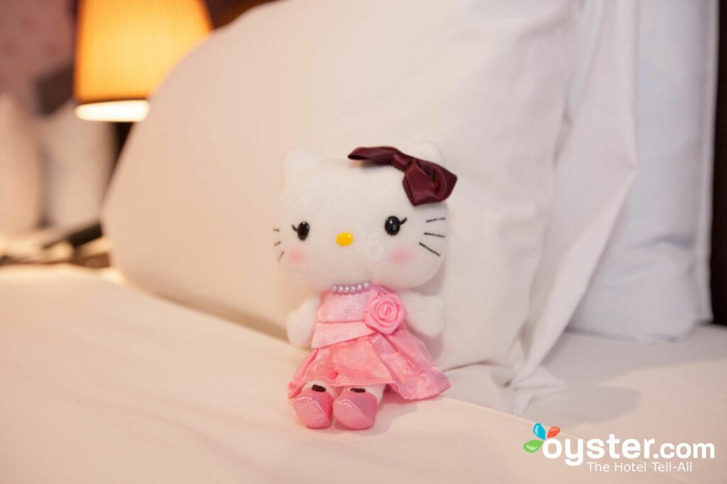 Habitación Princess Kitty