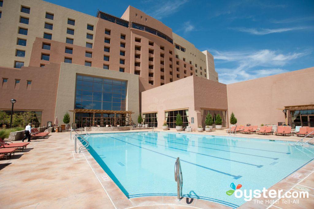 sandia peak hotel casino