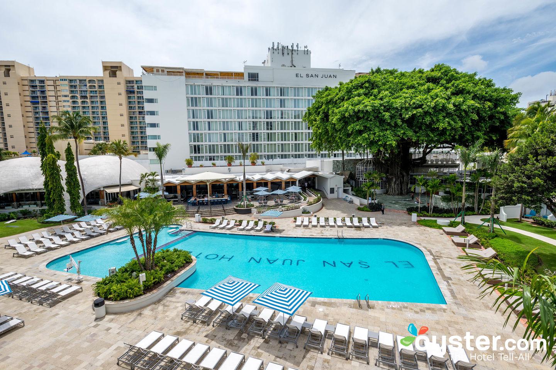 El san juan resort /u0026 casino a hilton hotel reviews com gambling sports