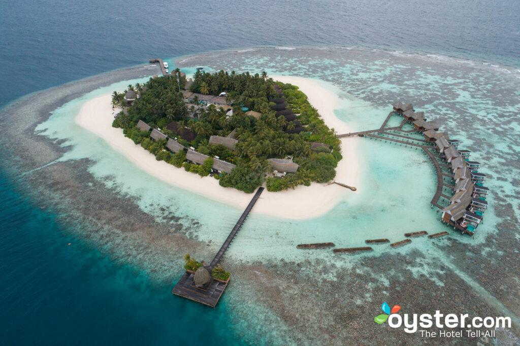 Kandolhu Maldivas