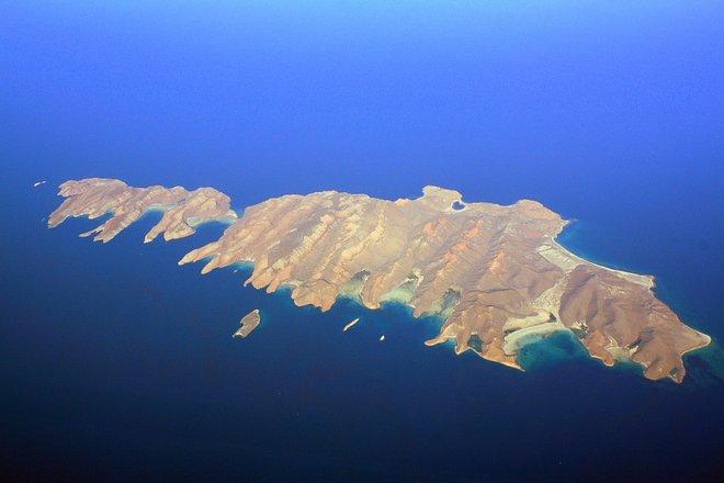 Isla Espiritu Santo è mozzafiato da qualsiasi angolo / Shawn via Flickr