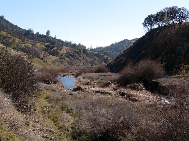 Wilbur Hot Springs, California; Daniel Hartwig / Flickr