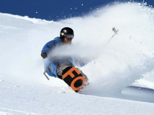 Snowboard Instructor Cover Letter