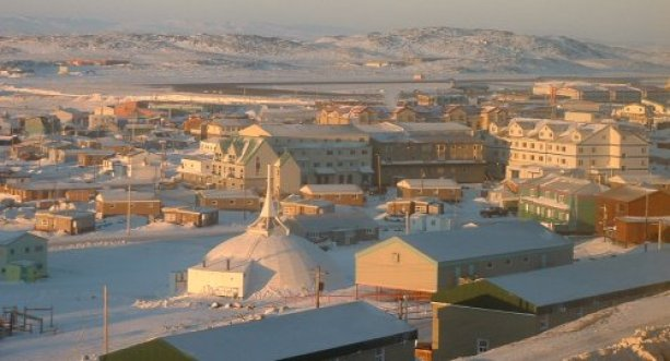 Image result for iqaluit