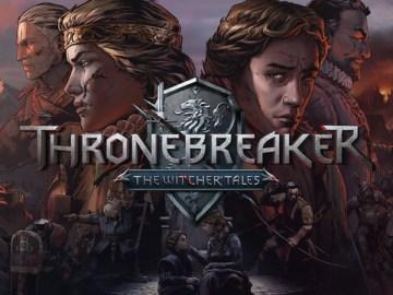 Thronebreaker: Witcher Tales