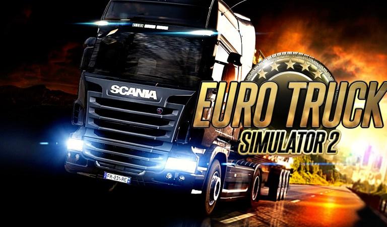 ETS2 (Euro Truck Simulator 2) Sistem Gereksinimleri, Kaç GB? 2020