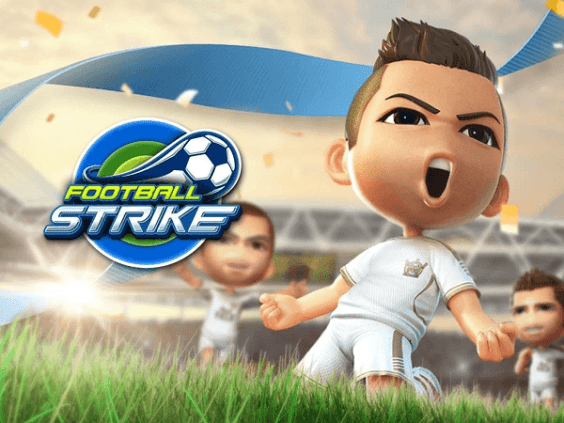 Football Strike Android