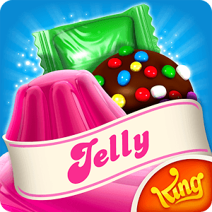 Candy Crush Jelly Saga Android