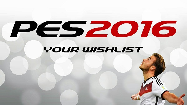 Pes 2016 Android