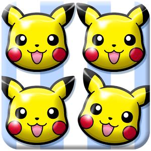 Pokémon Shuffle Mobile Android