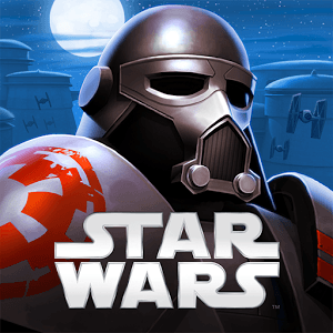 Star Wars™ İsyan Android