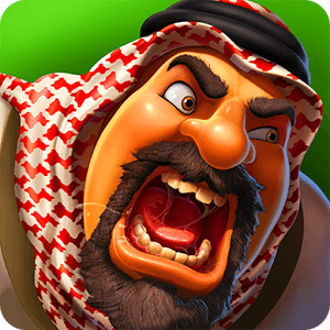 Tribal Rivals Android