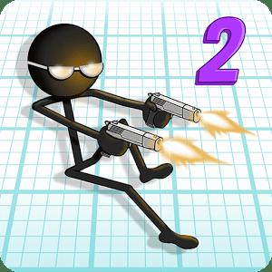 Gun Fu Stickman 2 Android
