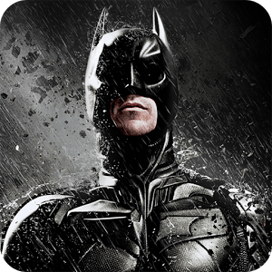 The Dark Knight Rises Android