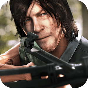 The Walking Dead No Man's Land Android