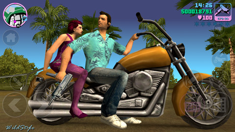 Try These Android Oyun Club Gta Vice City 1 09 {Mahindra Racing}