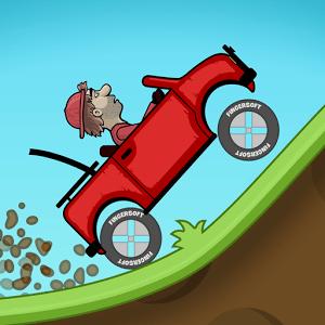 Hill Climb Racing Apk