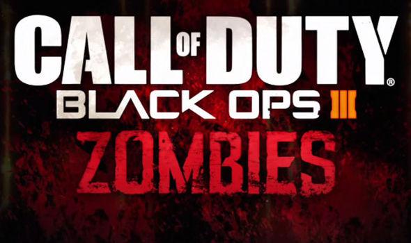 Call of Duty Black Ops 3 Zombi Modu