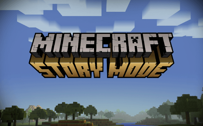 Minecraft Story Mode Episode 3