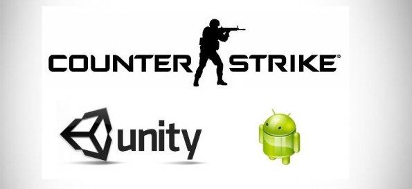 Counter Strike 1.6 Apk